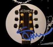 Simone Alfonsi | Solo Acoustic Guitarist