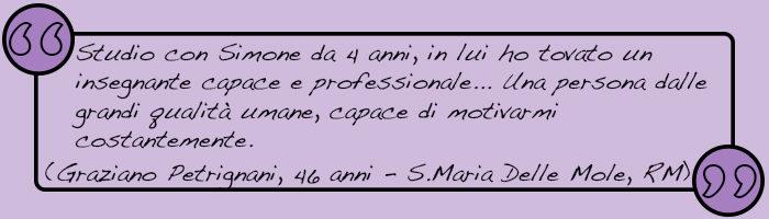Quote Petrignani