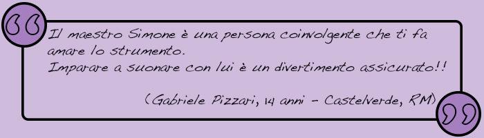 Quote Pizzari