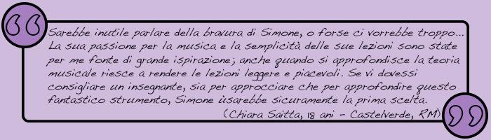 Quote Saitta